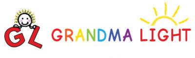 Grandma Light Children's Book Garden